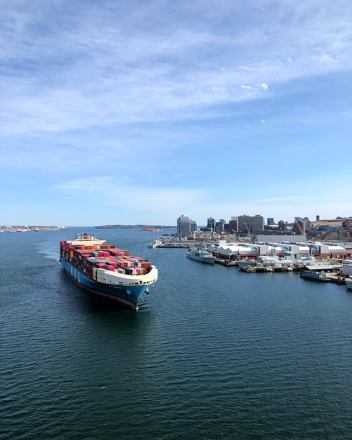 How to find the best CARGO SHIP TRAVEL or cargo travel deals